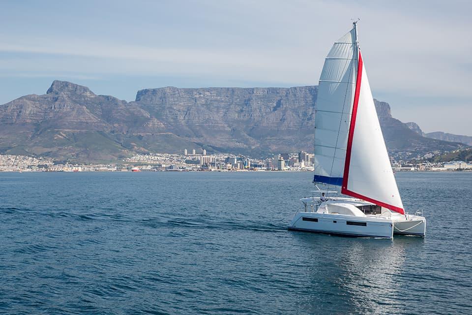 Sunsail bateaux skippers.ch