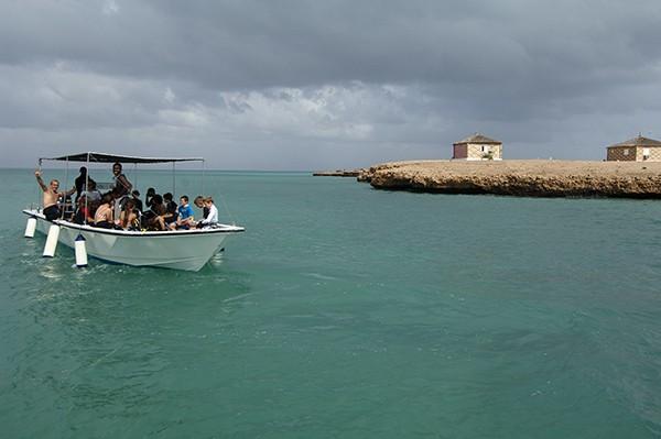djibouti lagon bleu skippers.ch