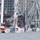 clipper race dominique hausser lmax exchange