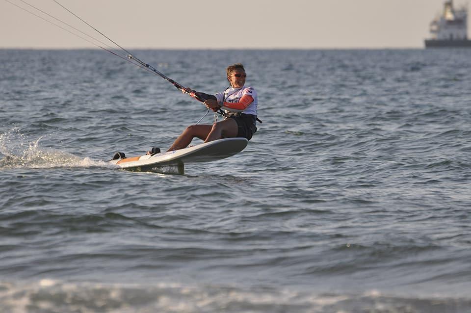 SWISS SAILING Kitesurf skippers.ch