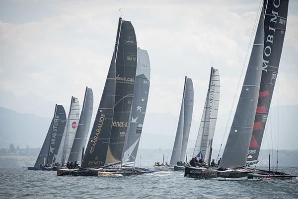D35 regates skippers.ch
