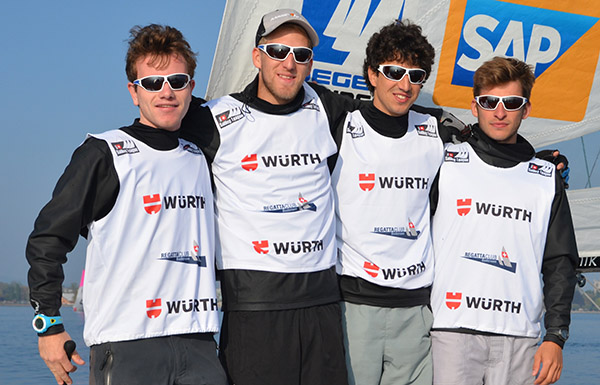 Swiss Sailing League skippers.ch