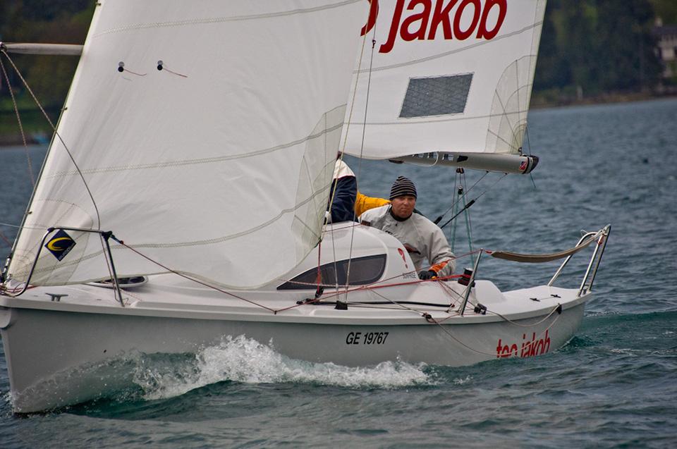 Teo Jakob skippers.ch