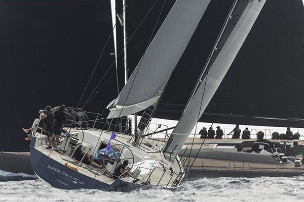 skippers.ch Saint-Tropez regates