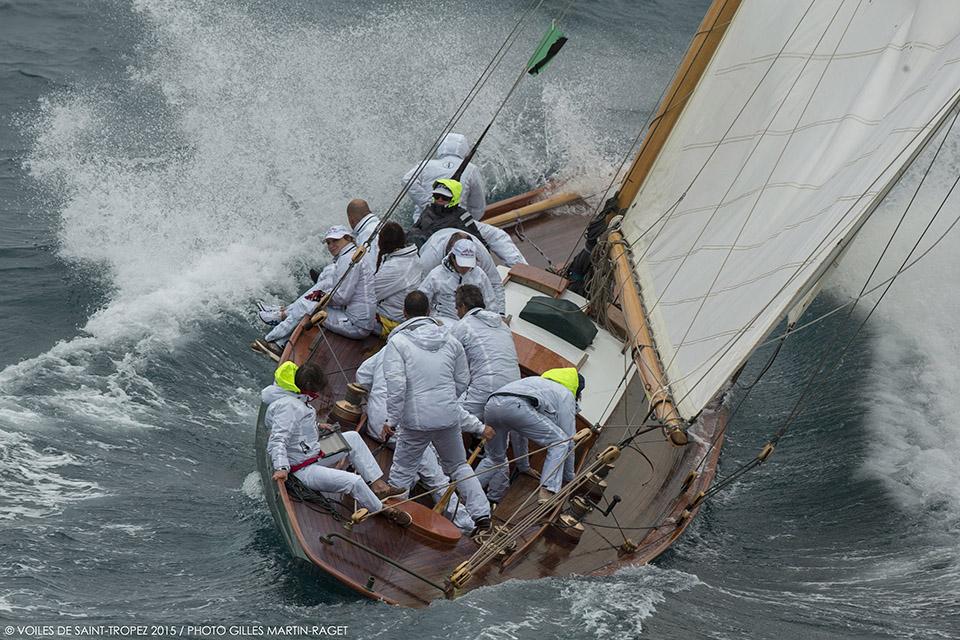 skippers.ch regates Saint-Tropez