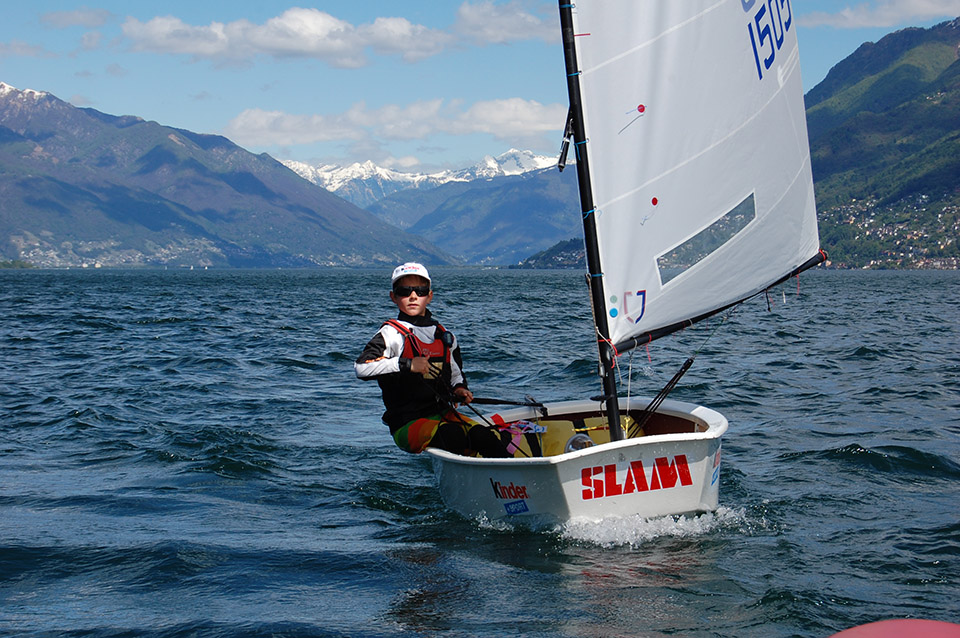 skippers.ch Junior SWISS SAILING