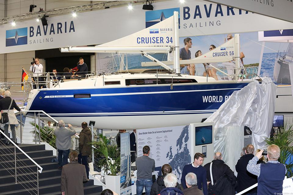 BAVARIA skippers.ch