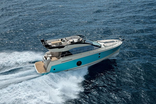 skippers.ch Monte Carlo 5 S