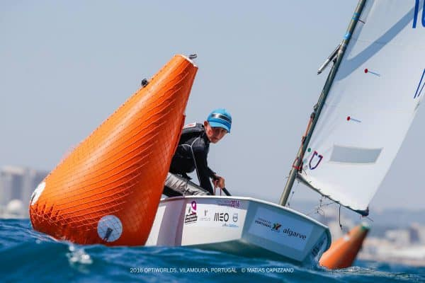 max wallenberg - sst - optimist - skippers.ch