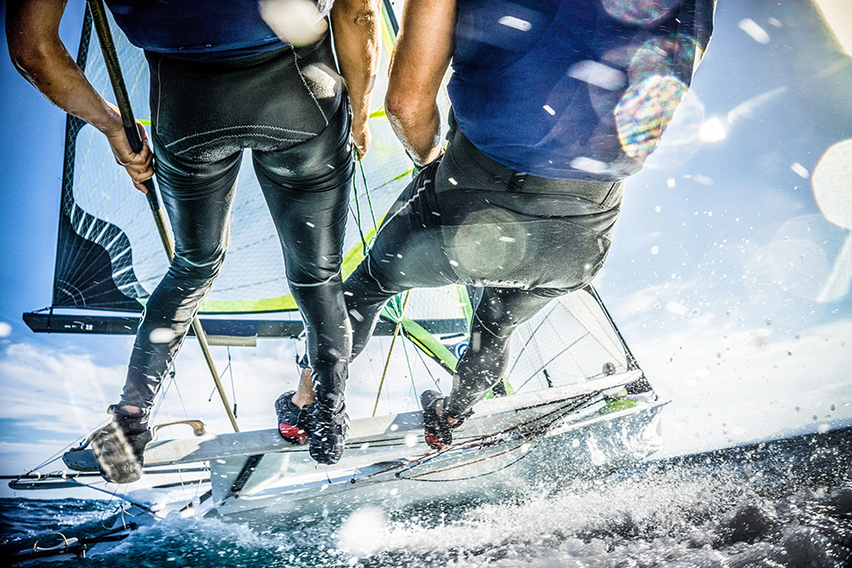 skippers.ch Mirabaud Yacht Racing