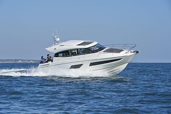 Prestige 420 S skippers.ch