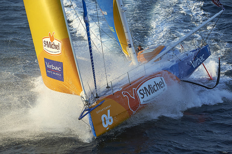 skippers.ch The Transat