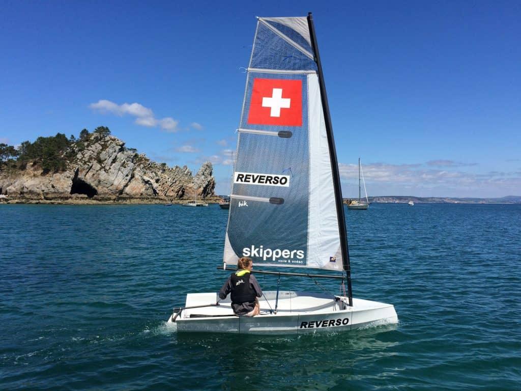 Reverso by Skippers - Les premiers bateaux bientôt disponibles !