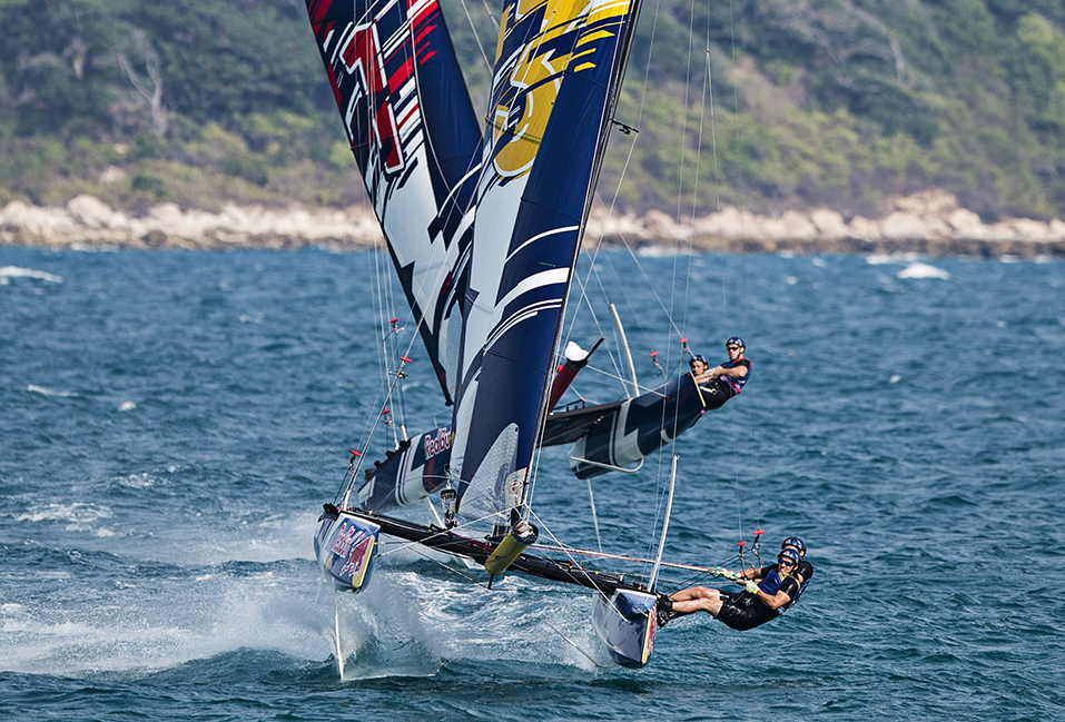 skippers.ch Red Bull