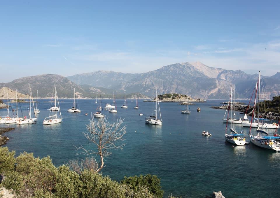 Abenteuer Türkei: magisches Fethiye