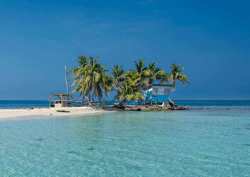 Tauchen in Belize: Auf der anderen Seite des Riffs