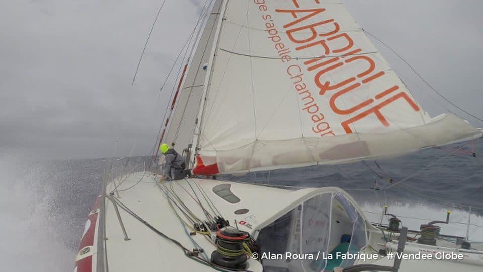 alan roura - vendée globe 2017 - skippers.ch
