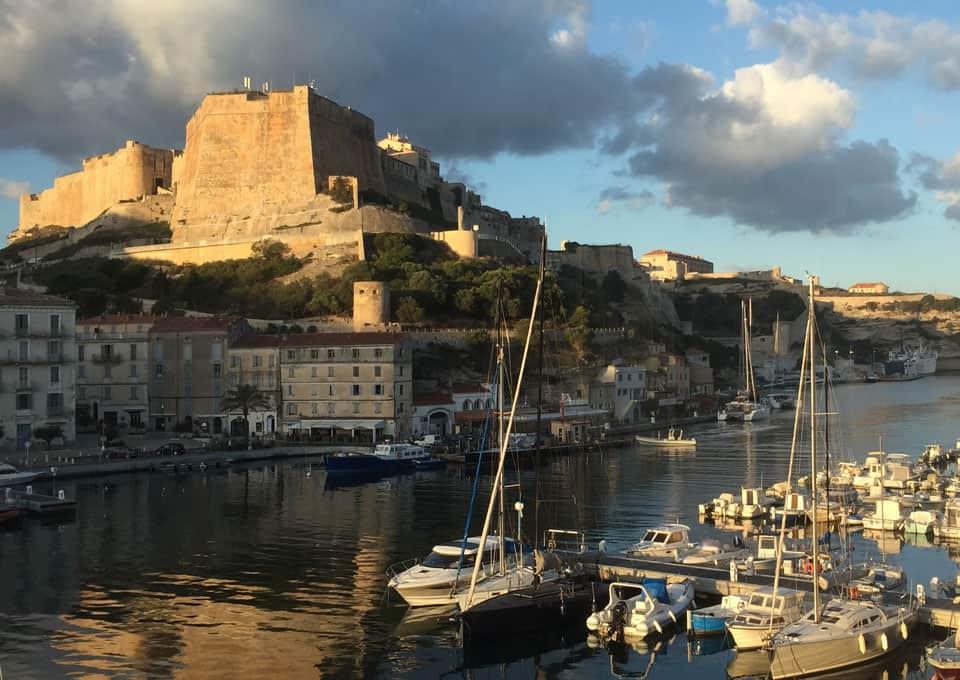 Tour de Corse : Pour finir la saison en beauté