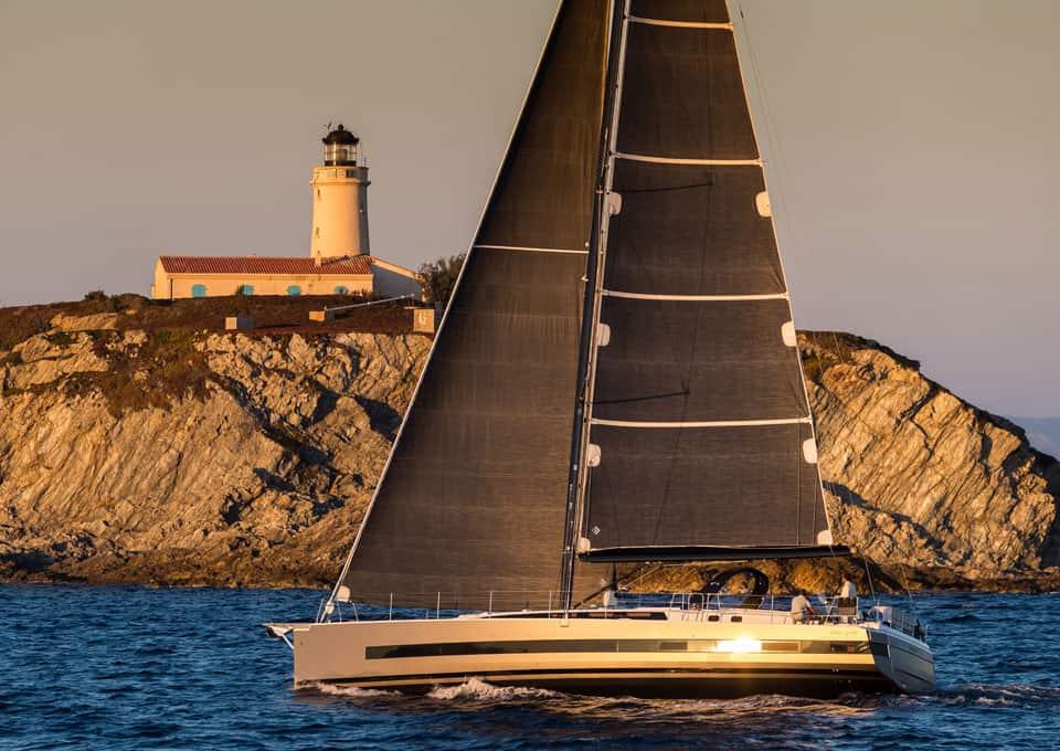 Oceanis Yacht 62: Das hedonistische Modell von Beneteau