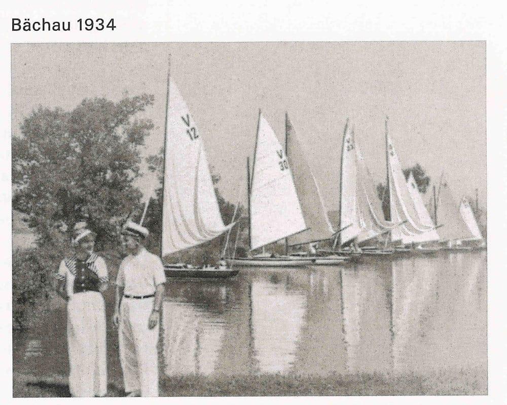 Bächau-1934