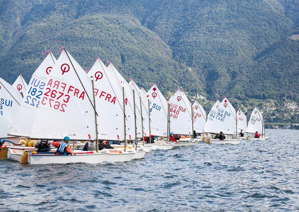 Erste zentralisierte Junioren-Schweizermeisterschaften