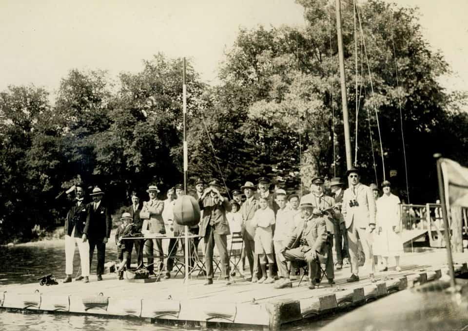 Zürcher Segel Club: 100 Jahre ZSC