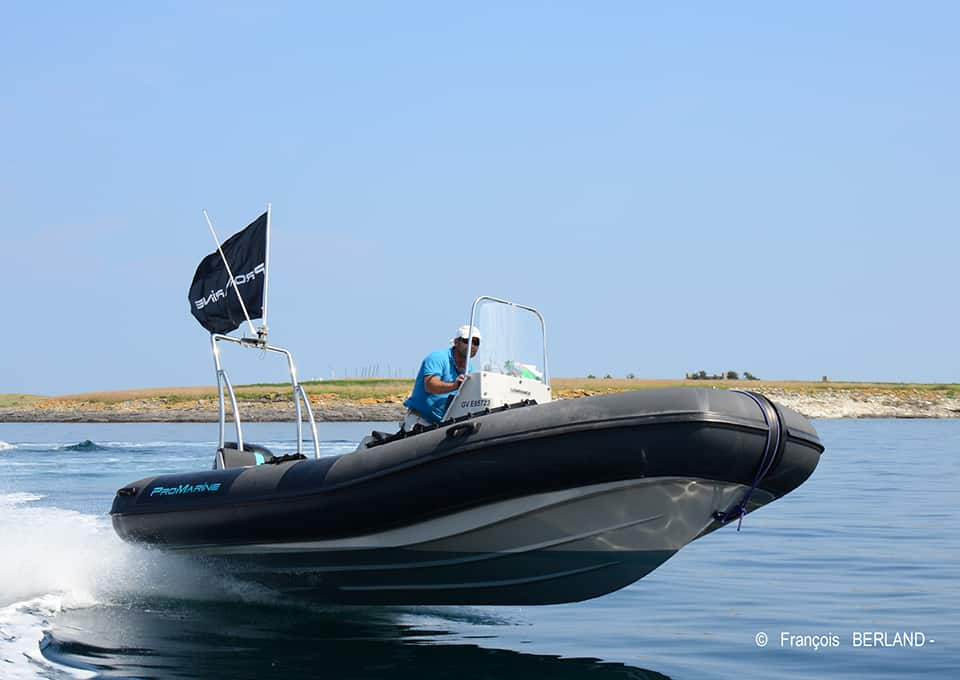 Pacha Marine: Importeur von Pro Marine