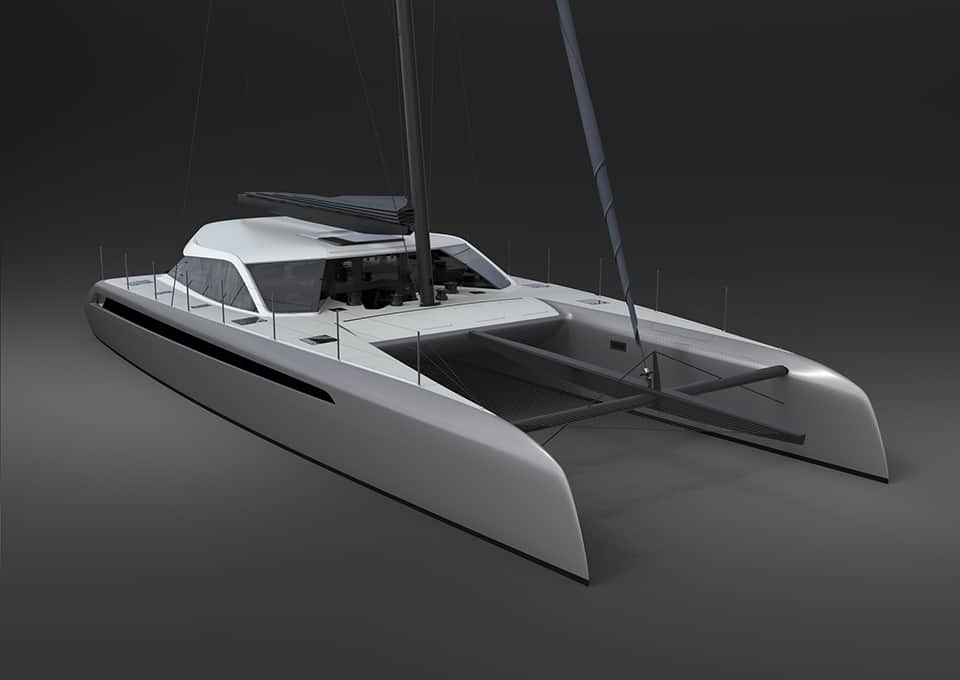 Gunboat : la production du 68 a démarré