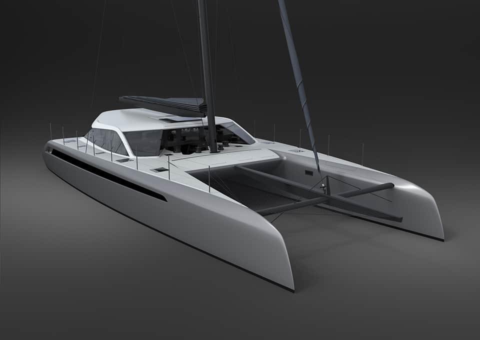 Produktionsstart der Gunboat 68