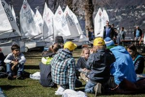 Ascona Swiss Youth Championships