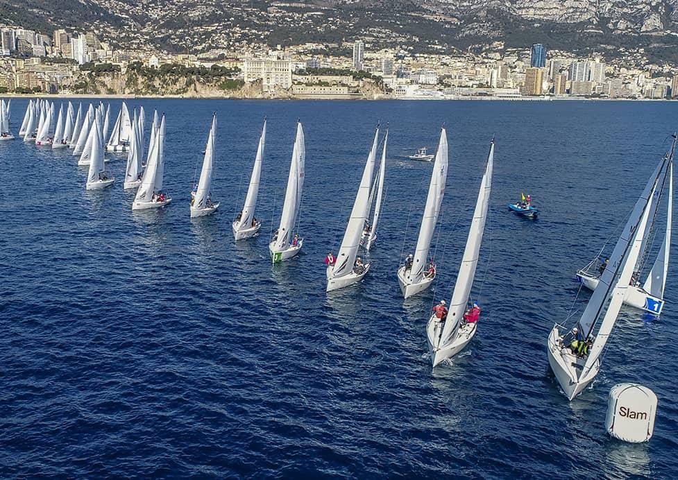 Erfolg auf der ganzen Linie für die Schweizer in Monaco