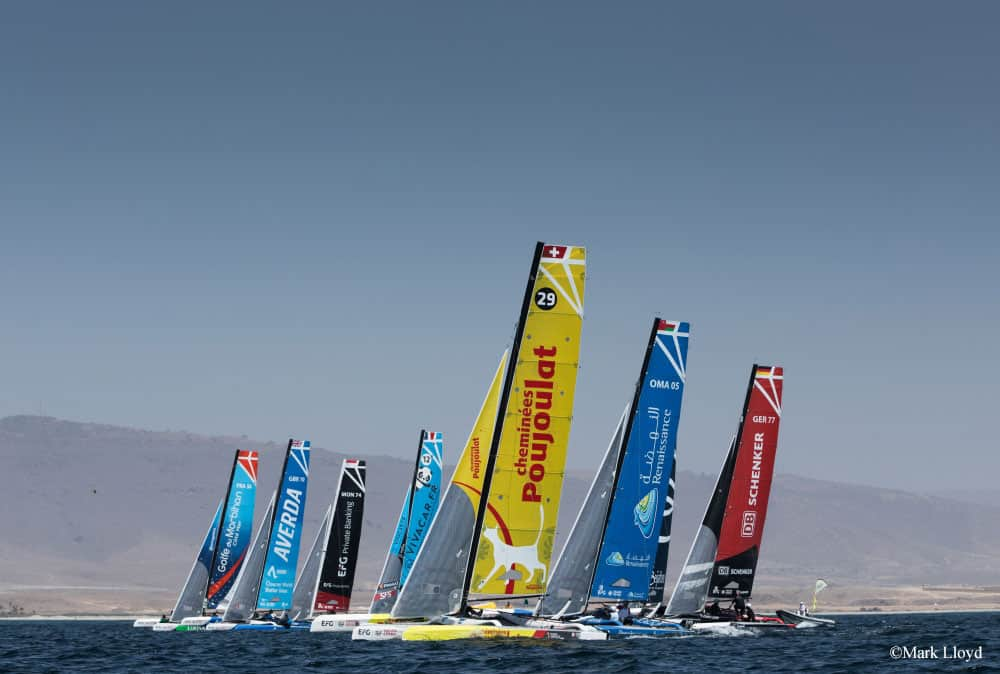 Stamm-Mettraux-EFG Sailing Arabia The Tour-Diam24