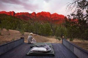 Arkaba--Australie
