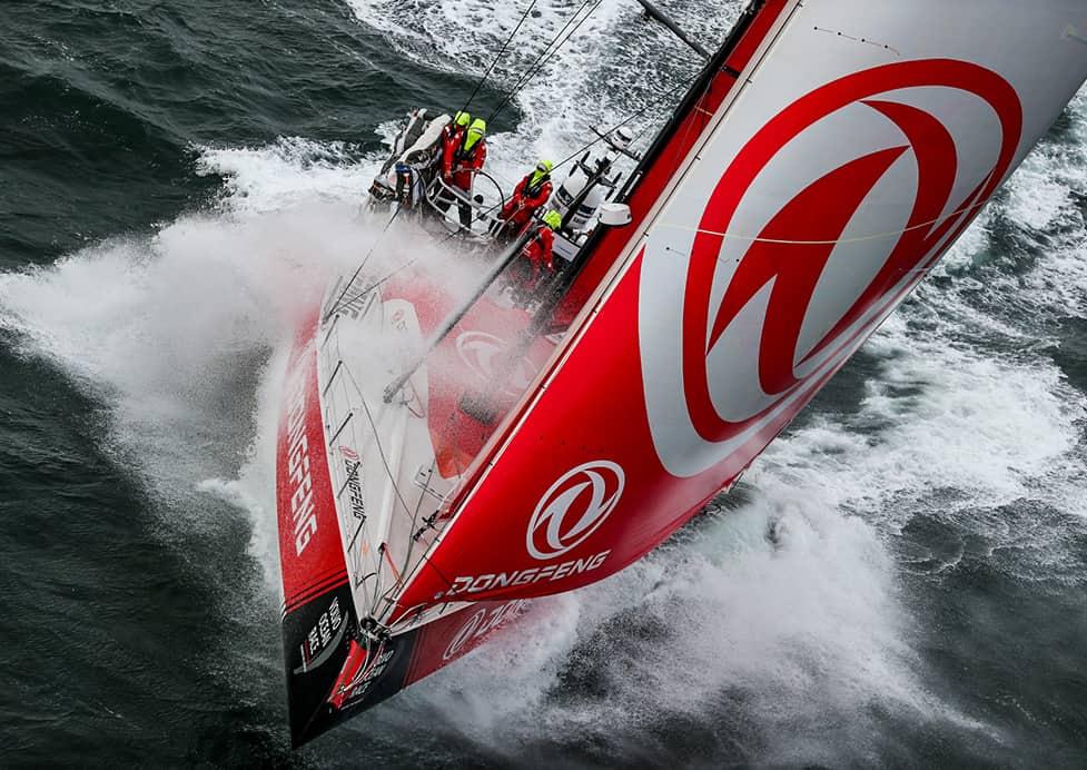 Volvo Ocean Race et IMOCA, les noces du large