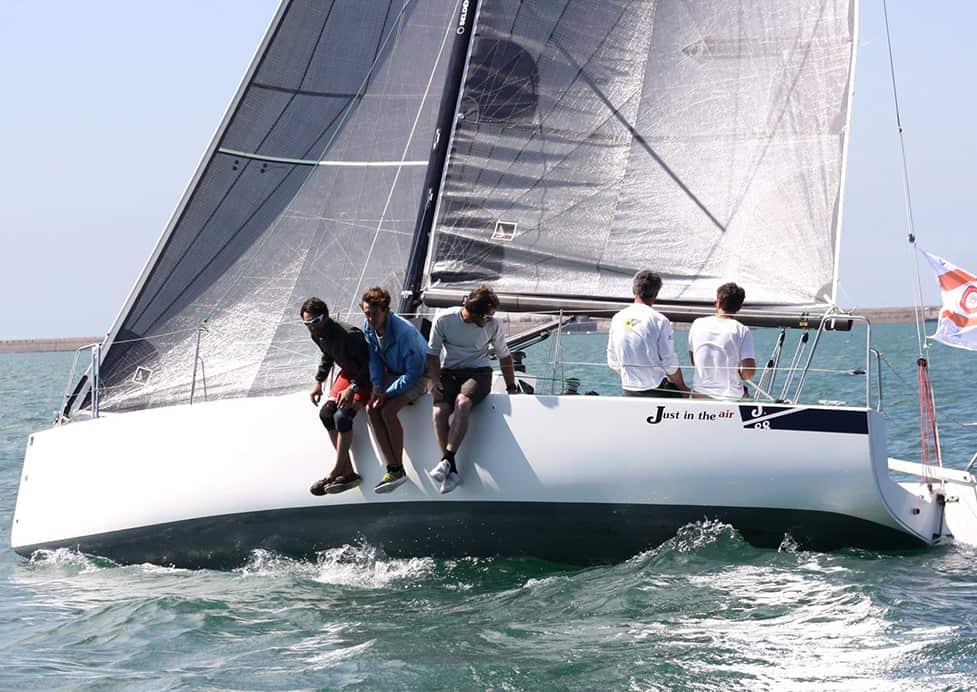 Axe Sail : un nouveau pôle nautique basé à Cherbourg