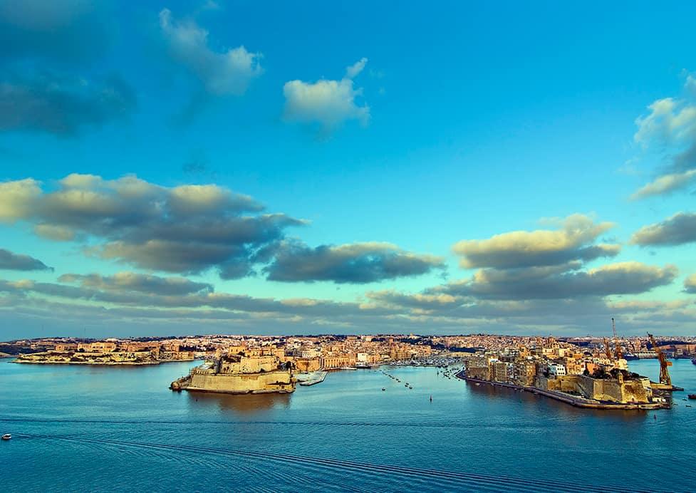 Malte : au carrefour de la Méditerranée