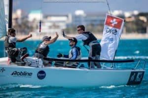 Edito photo-les suisses en finale