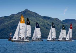 Claudi-Somm-Swiss Sailing League