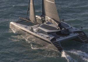 11/03/2019, La Grande Motte (FRA, 34), Gunboat 68