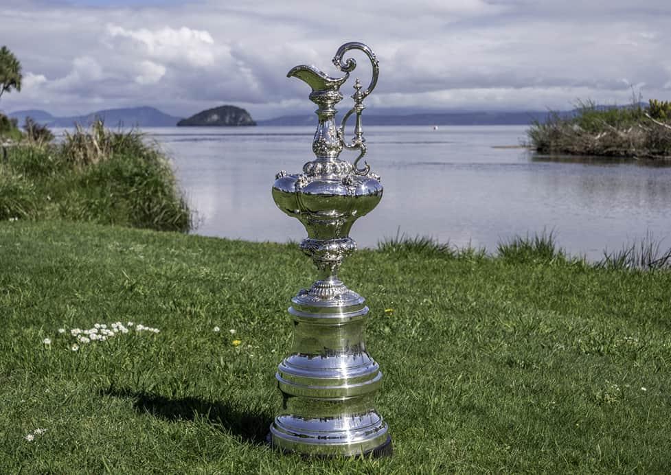America's Cup Neues von der Front