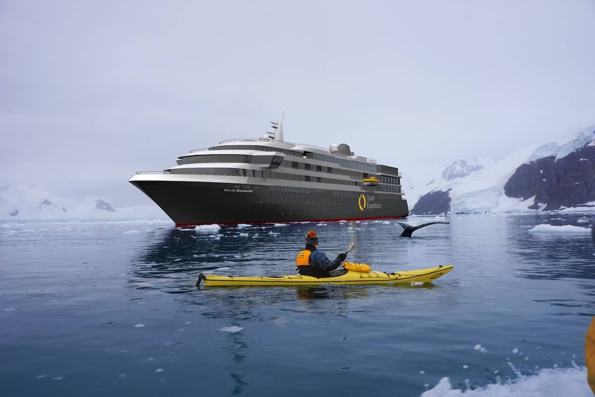 Quark Expeditions World Explorer Exterior 7