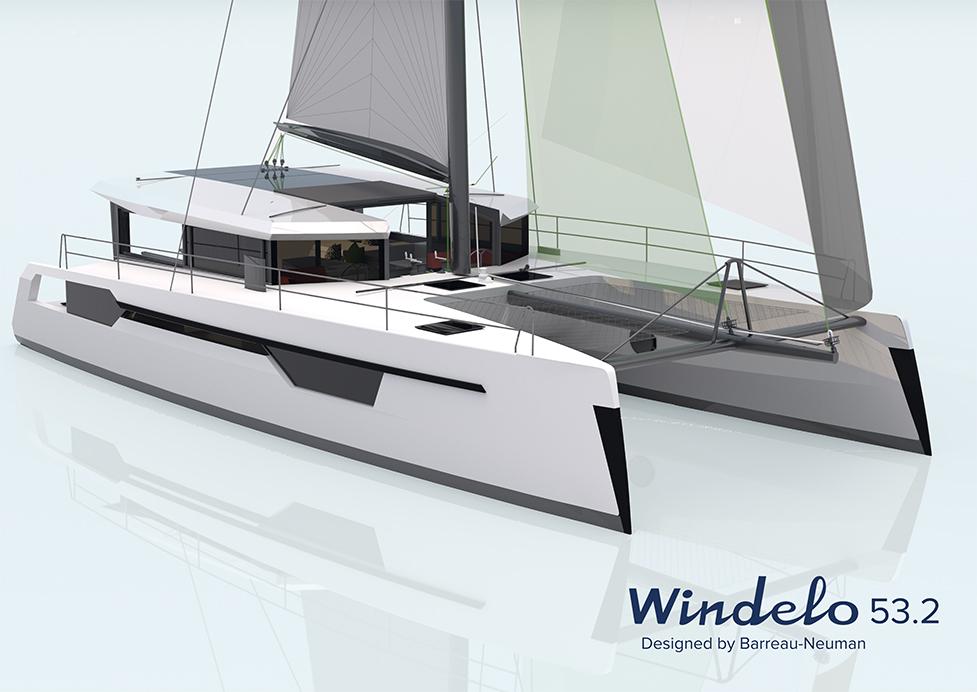 Rencontrez l'équipe Windelo sur les salons nautiques